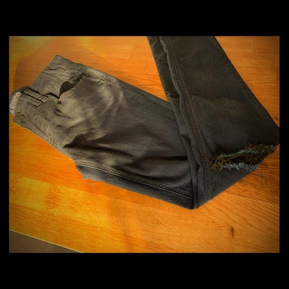 Like New Parasuco Skinny Jeans